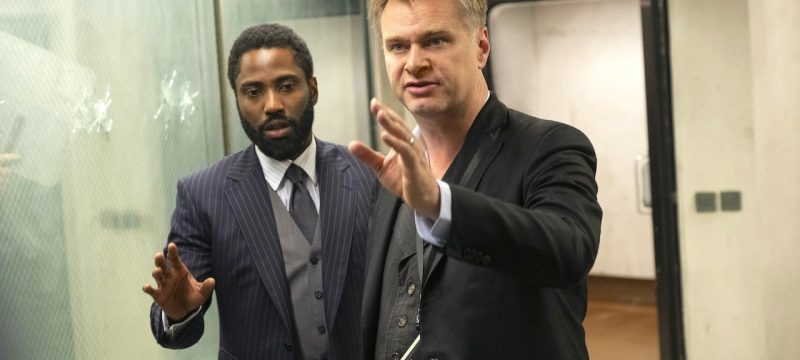 Christopher Nolan Reflects on 'Tenet' Release, Reacts to Warner Bros./HBO Max Deal (Exclusive)