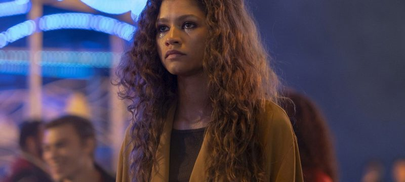 'Euphoria': Twitter Can't Get Enough of This Zendaya Moment in the Special Episode Trailer