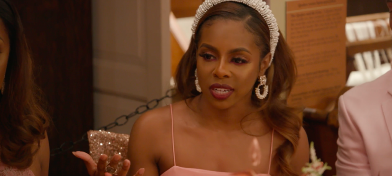 'RHOP' Reunion Trailer Shows Candiace and Monique Together for First Time Since Brutal Altercation