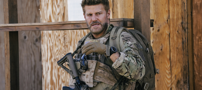 David Boreanaz Says 'SEAL Team' Season 4 Starts Off 'With a Bang' (Exclusive)