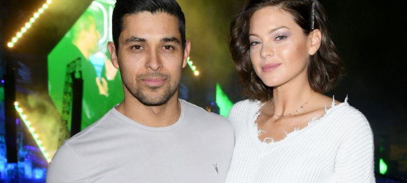 Wilmer Valderrama and Fiancée Amanda Pacheco Share Pregnancy Announcement