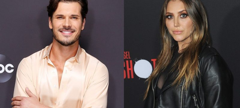 Gleb Savchenko and Cassie Scerbo Are Dating, They Are Just 'Getting to Know Each Other' (Exclusive)