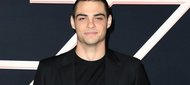 Noah Centineo Gets Tonsils Removed After 7 Years of 'Chronic Tonsillitis and Strep Throat'