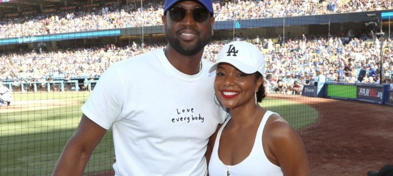 Gabrielle Union's Romantic Birthday Video to Dwyane Wade Melts Hearts