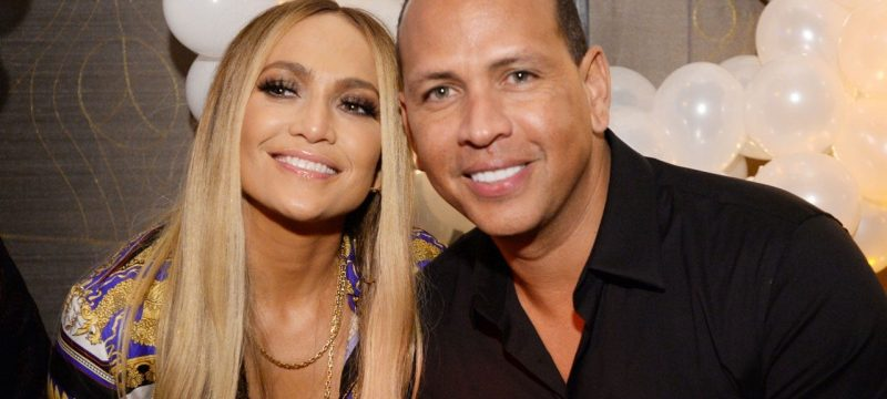 Alex Rodriguez Says Jennifer Lopez Is More Nervous to Perform at the Inauguration Than the Super Bowl