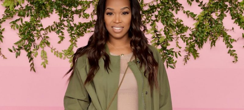 Khadijah Haqq Welcomes Her Third Child: See the Sweet Birth Announcement!