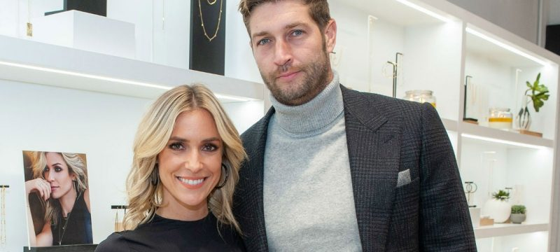 Kristin Cavallari and Jay Cutler Post the Same Photo Together With Cryptic Caption