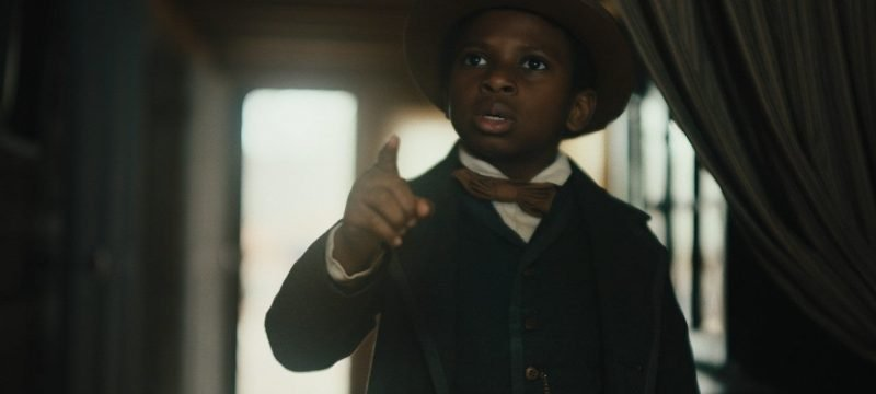 'The Underground Railroad': Cast, Teasers and What We Know About Barry Jenkins' Series