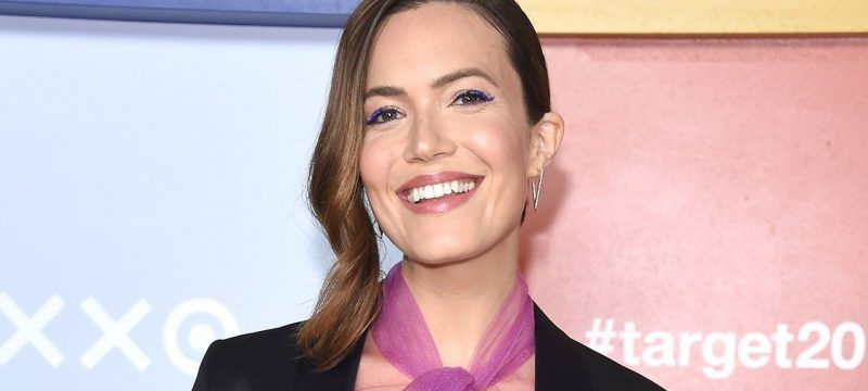 Mandy Moore Explains Sweet Meaning Behind Newborn Son August's Name