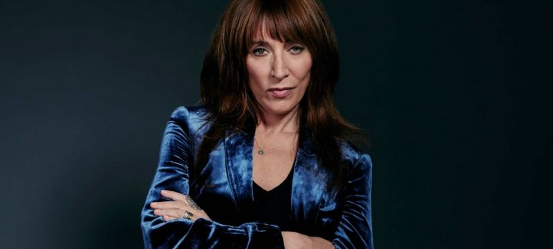 Katey Sagal Is a Woman on a Mission in New Series 'Rebel': First Look