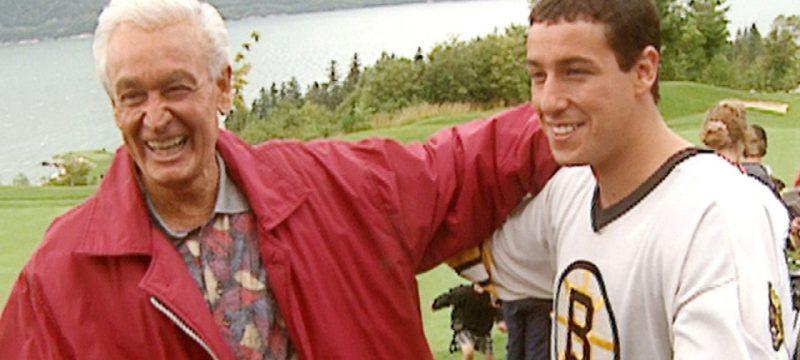 Adam Sandler Says 'Yes' to Greenlighting 'Happy Gilmore' Sequel