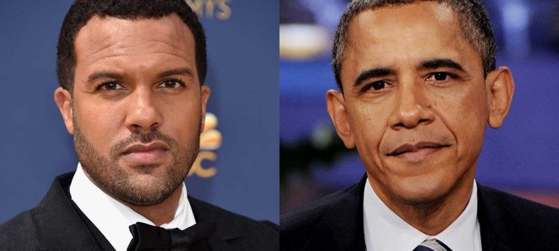 'Handmaid's Tale' Star O-T Fagbenle to Play Barack Obama in Showtime's 'The First Lady'