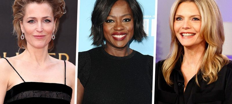 'The First Lady' Cast and Their Real-Life White House Counterparts