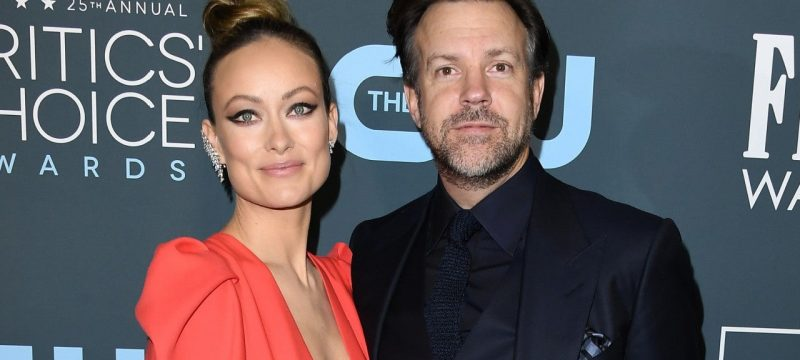 Olivia Wilde and Jason Sudeikis Are 'Rebuilding Their Friendship' as She Continues to Date Harry Styles