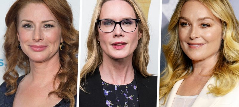 The Women of 'Law & Order' on Possibly Returning to the Franchise and Working With Lifetime