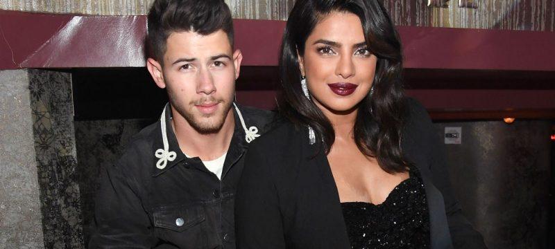 Nick Jonas Says His New Songs Are Love Letters to Wife Priyanka Chopra