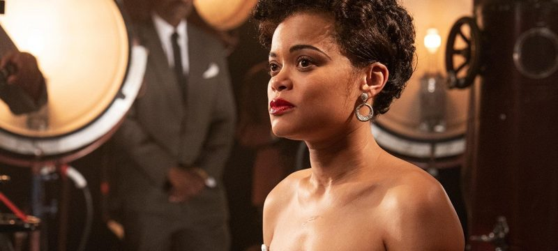 Andra Day on Her Dramatic Transformation for Lee Daniels' Billie Holiday Biopic (Exclusive)