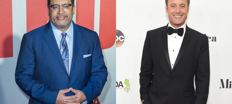 Chris Harrison Controversy: Dr. Michael Eric Dyson on If He Should Return to 'Bachelor' Franchise (Exclusive)