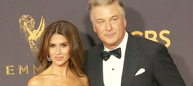 Hilaria Baldwin Reveals Newborn's Full Name, Thanks 'Special Angels' Who Brought Her Into the World