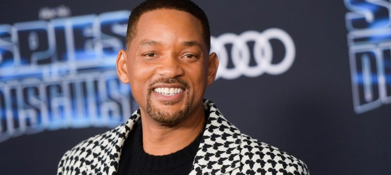 Will Smith Says He Might Consider Running For Office at Some Point