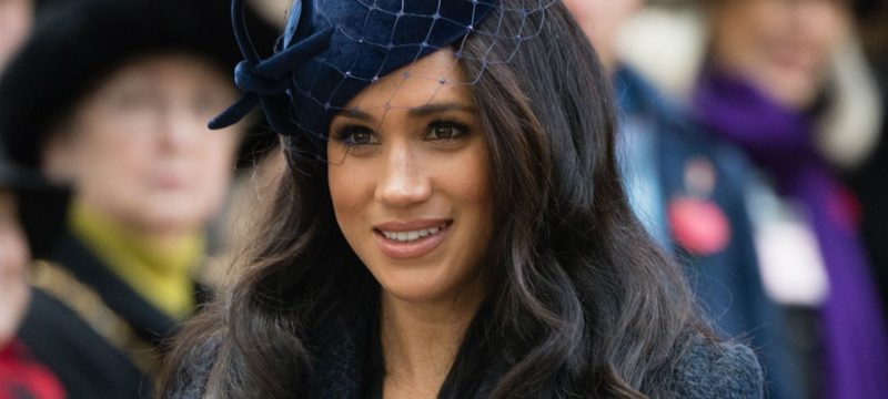 Meghan Markle's Friends and Celebs Support Her Amid Bullying Accusations