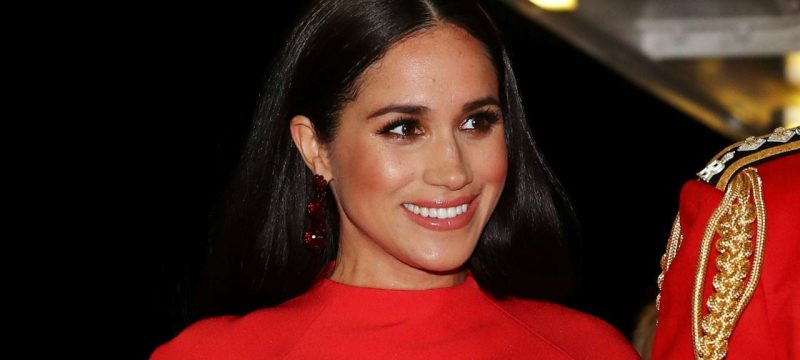 Meghan Markle to Be Awarded Over $1 Million From British Tabloid, Court Rules