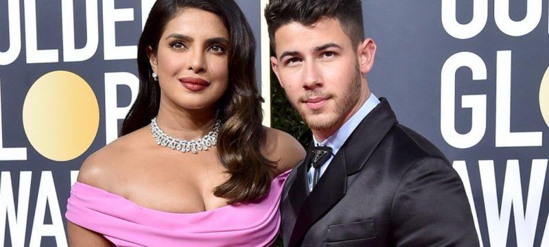 Nick Jonas Says Feeling 'Disconnected' From Wife Priyanka Chopra Inspired His New Music