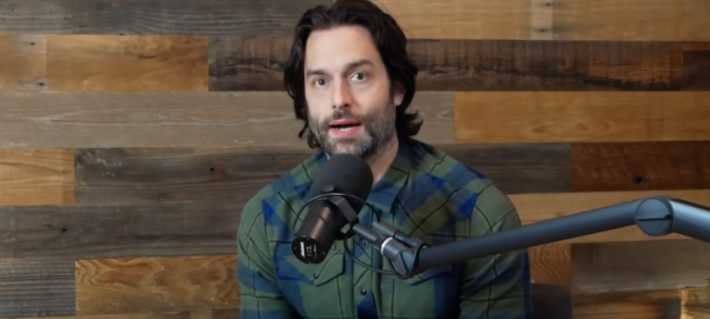 Chris D'Elia Accused of Soliciting Child Pornography In New Lawsuit