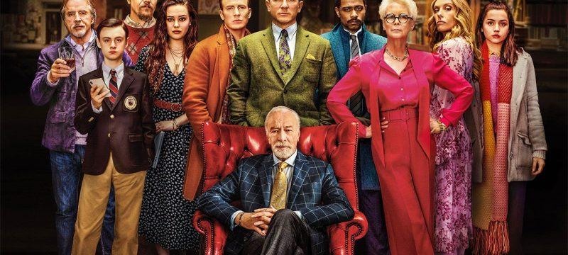 Netflix Lands Two 'Knives Out' Sequels