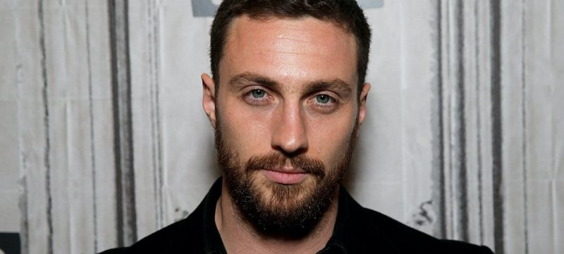 Aaron Taylor-Johnson Cast as Spider-Man Foe in Kraven the Hunter Movie