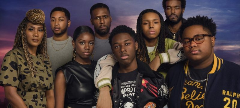 Showtime Renews 'The Chi' for Season 5
