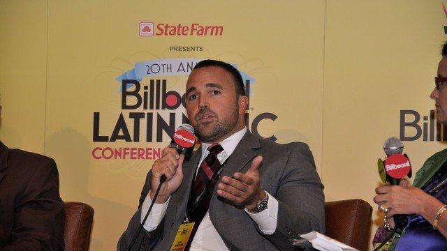 Billboard Names Ivan Parron Top 50 Music Industry Attorney