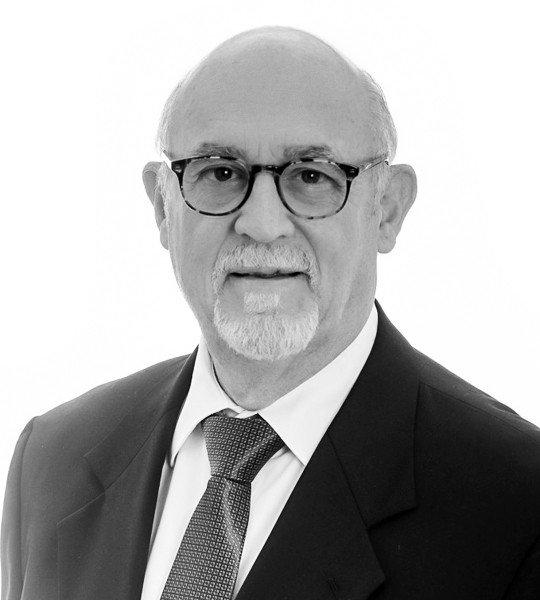 Ivan Parron, Sr.