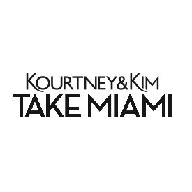 Kourtney and Kim Take Miami