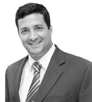 Raul E. Espinoza