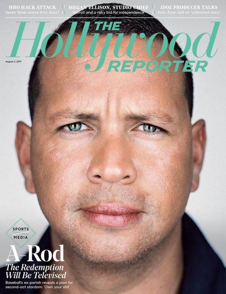 Alex 'AROD' Rodriguez