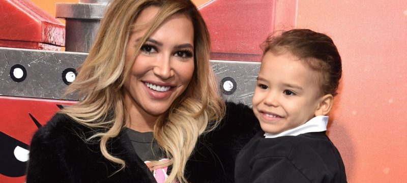 Naya Rivera's Son Josey Dances to Michael Jackson In Cute Videos Shared by Ryan Dorsey