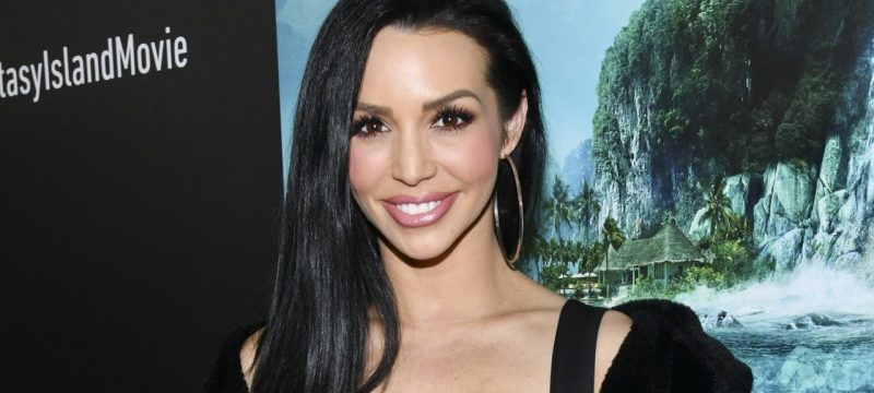 'Vanderpump Rules' Star Scheana Shay Is Pregnant After Suffering Miscarriage Earlier This Year