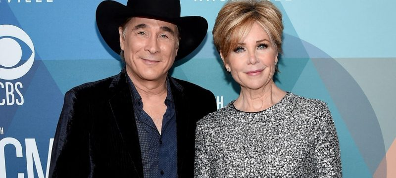 Clint Black and Lisa Hartman Black Tease Upcoming Duet Following 'Masked Singer' Experience (Exclusive)