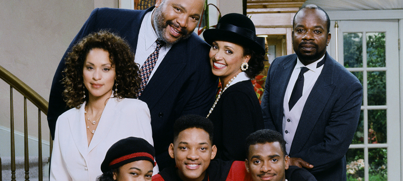 'Fresh Prince of Bel-Air' Reunion: Will Smith and the Cast Get Emotional Remembering James Avery