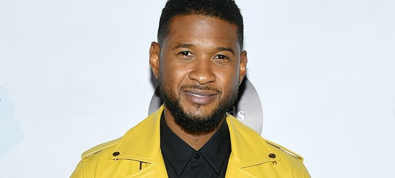 Usher Shares Heartwarming Tribute to His Baby Girl After Gushing About Her on 'Ellen'
