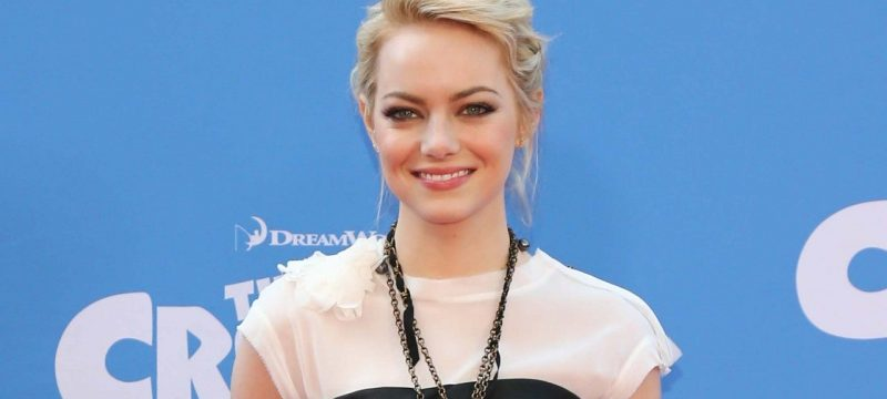 Emma Stone Talks 'Croods' Sequel and Starting Her Own Family 'Pack' (Exclusive)