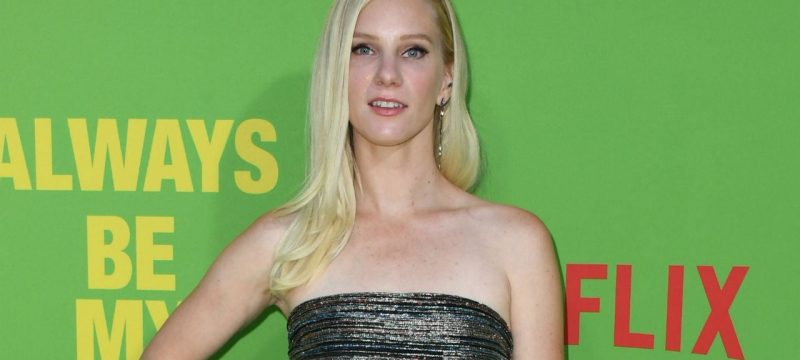 Heather Morris Apologizes For 'Insensitive' Comments About Late 'Glee' Co-Star Mark Salling