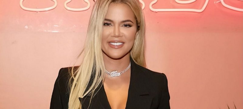 Khloe Kardashian Jokes About 'Rude' Christmas Card Mistake From 1990s: 'The Disrespect'