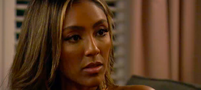 'The Bachelorette': Tayshia Sends a Man Home Over Religious Differences After the Fantasy Suite