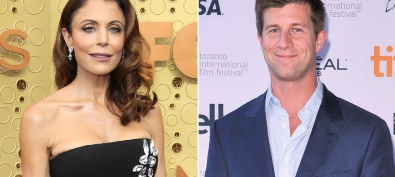 Bethenny Frankel Confirms Rekindled Romance With Ex Paul Bernon in Valentine's Posts