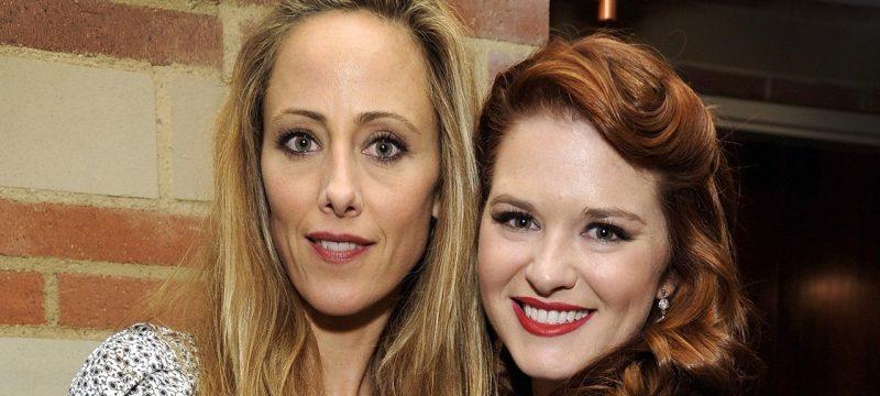 'Grey's Anatomy': Kim Raver Says Sarah Drew's Return Is a 'Bright Light' in Season 17 (Exclusive)