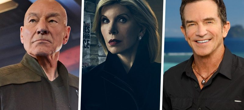 The Best Shows on Paramount+ to Binge-Watch Now
