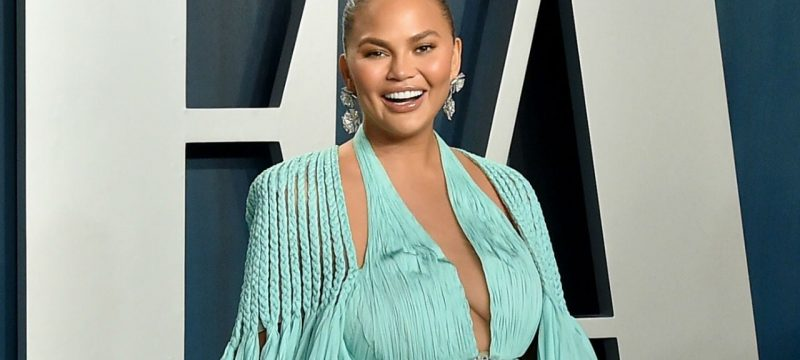 Chrissy Teigen and Kris Jenner Partner to Launch Home Cleaning and Self-Care Products Brand
