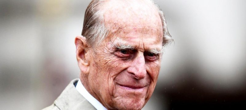 Prince Philip's Funeral: Everything We Know About the Duke's Service & How the Family Is Paying Tribute